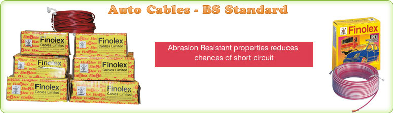 Auto Cables Bs